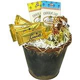Chocolate Sampler Luxury Belgian Gourmet Gift Basket