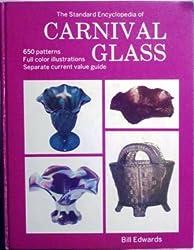The standard encyclopedia of carnival glass