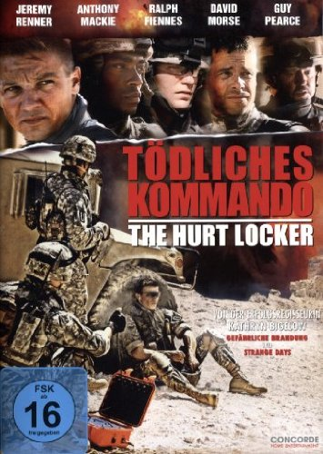 Tödliches Kommando - The Hurt Locker
