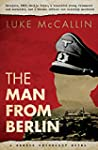The Man from Berlin (A Gregor Reinhar...