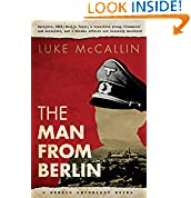 Luke McCallin (Author)  40 days in the top 100 (134)Download:   £3.59
