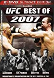 echange, troc Ultimate Fighting Championship - Best of 2007 [Import anglais]