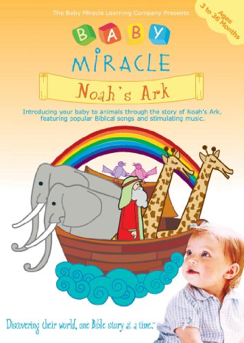 Baby Miracle: Noah'S Ark back-426786