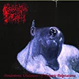 Pandemonic Ululations Of Vesperic Palpitation by Prosanctus Inferi (2010-08-31)