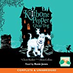 Knitbone Pepper: Ghost Dog | Claire Barker