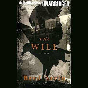 The Will | [Reed Arvin]