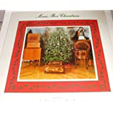 Music Box Christmas as Performed by The Porter Twin Disc Music Box