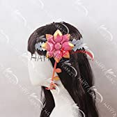 VOCALOID3 ボーカロイド★Merli メルリ NEO★イヤホン 髪飾り    高品質コスプレ道具