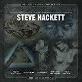 Original Album Collection: Discovering Steve