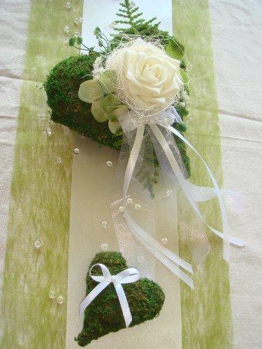 Tischdeko Für Hochzeit Pictures to pin on Pinterest