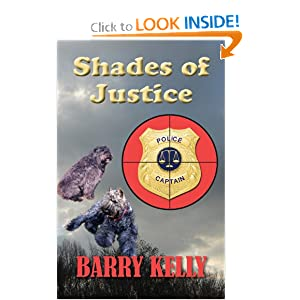 Shades of Justice Barry Kelly