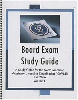 Study Guide for the American Board of Criminalistics ...