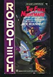 The Final Nightmare (Robotech, No. 9) (0345341422) by McKinney, Jack
