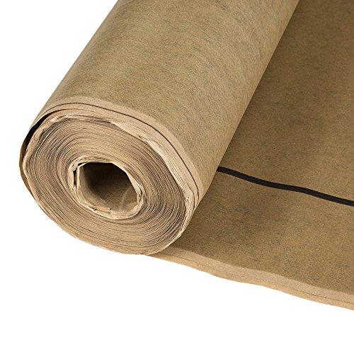 Aquabar B Moisture Vapor Barrier Underlayment (500 sq.ft. Roll) (Vapor Paper compare prices)