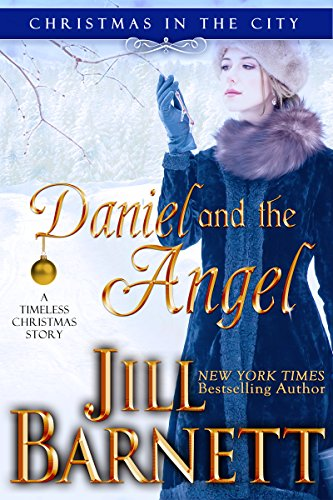 Daniel And The Angel by Jill Barnett ebook deal