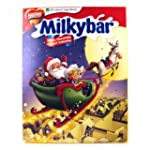 Milkybar White Chocolate Advent Calen...