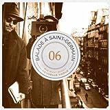 Balade àSaint-Germain, vol 6. Rue Saint Benoit: Nouvelle Vague