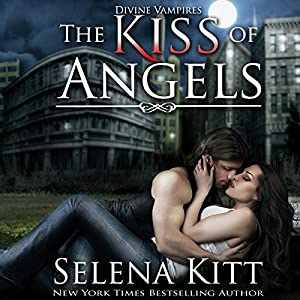 The Kiss of Angels Audiobook