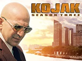 Kojak, Season Three