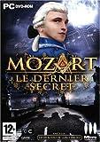 echange, troc Mozart - Le dernier secret