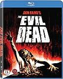 The Evil Dead [Blu-ray] (1981) (Region 2) (Import)