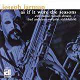 echange, troc Joseph Jarman - As If It Were The Seasons