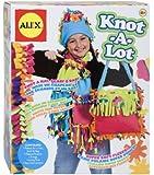ALEX Toys Craft Knot A Lot