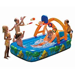 Product Image Banzai Wild Waves Water Park Pool