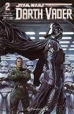 Star Wars Darth Vader - Número 2 (Cómics Marvel Star Wars)