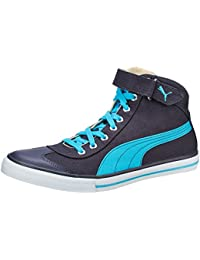 Puma Unisex 917 Mid 3.0 DP Canvas Sneakers