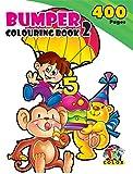 Bumper Colouring Book-2