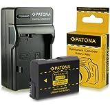 Chargeur + Batterie EN-EL14 pour Nikon D3100   D3200   D5100   D5200   P7000   P7100   P7700