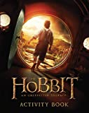 The Hobbit: An Unexpected Journey Activity Book