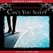 Can't You Sleep? | [Frank Cottrell Boyce]