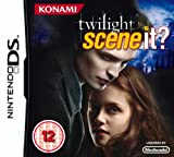 Scene it? Twilight  (Nintendo DS)