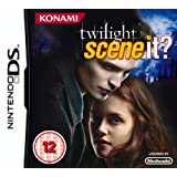 "Scene It? Twilight [UK Import]von ""Konami"""