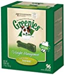 GREENIES� Weight Management Treat for...