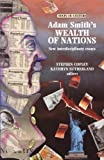 Adam Smith's Wealth of Nations: New Interdisciplinary Essays (0719039436) by Smith, Adam