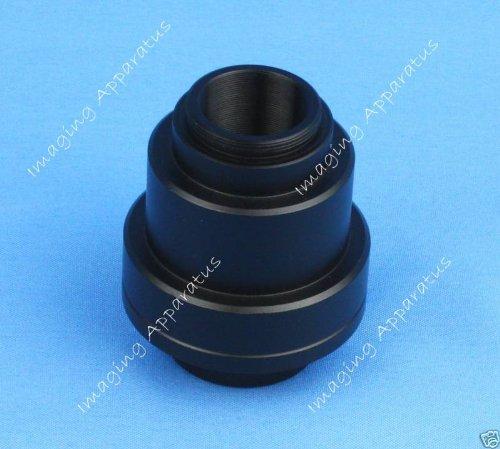 Zeiss Trinocular Microscope Phototube To Cmount Adapter