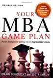 Your Mba Game Plan 2e