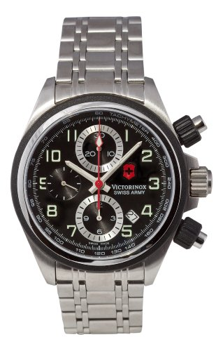 Victorinox Swiss Army Men's ChronoPro Watch #24162