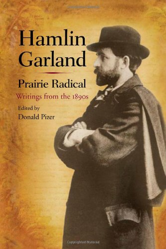Prairie Radical: Writings from the 1890s
