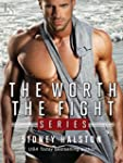 The Worth the Fight Series 3-Book Bun...