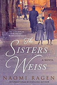 The Sisters Weiss by Naomi Ragen ebook deal