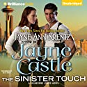 The Sinister Touch: A Guinevere Jones Novel, Book 3