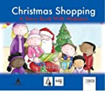 Christmas Shopping: A Story Book with...