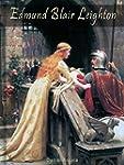 Edmund Blair Leighton: 90 Pre-Raphael...