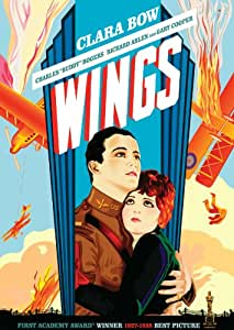 NEW Wings (1927) (DVD)