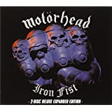 Iron Fist (Deluxe Expanded Edition) (2CD)