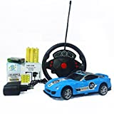 Furious4 Gravity Sensor RC Car - B01MG7W9YP